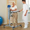 Walker Lift Rehabilitation Ambulation Transfer Aid GCB4100-031 THUMBNAIL