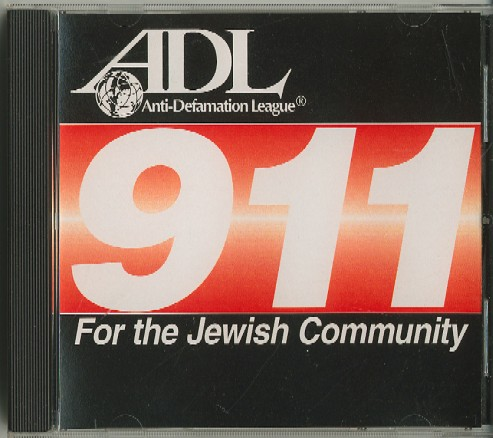 911 for the Jewish Community THUMBNAIL