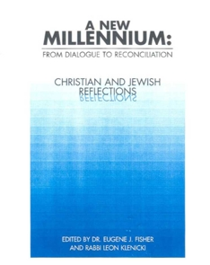 A New Millennium: From Dialogue to Reconciliation THUMBNAIL