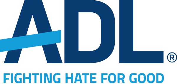 Anti-Defamation League Banner