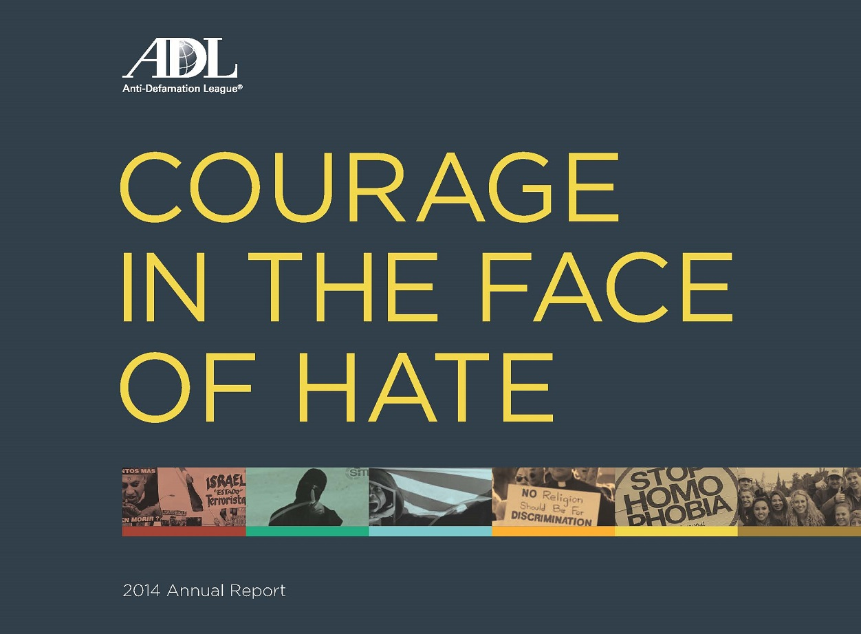 2014 ADL Annual Report_THUMBNAIL