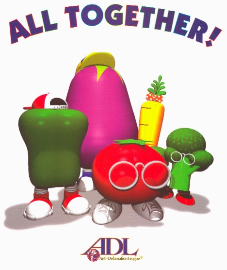 All Together!  Early Childhood Activity Kit LARGE
