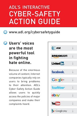 Cyber Safety Action Guide Promo Card MAIN