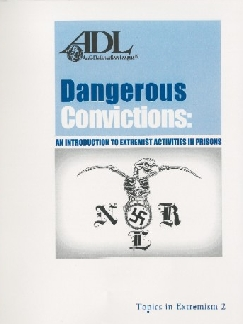 Dangerous Convictions LARGE