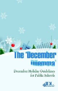 The December Dilemma THUMBNAIL