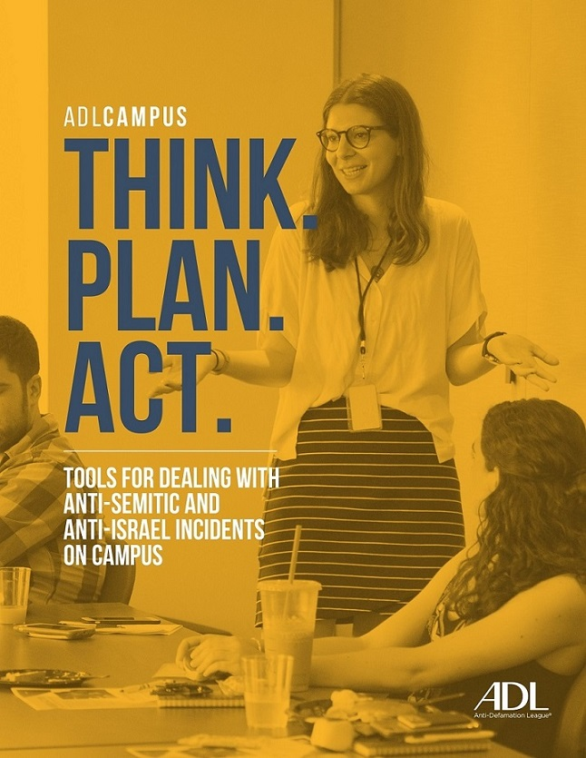 ADL Campus - Think.Plan.Act