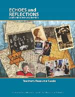 <i>Echoes and Reflections</i>  - Leaders in Holocaust Education