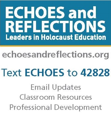 <i>Echoes and Reflections</i> - Conference Mini Cards
