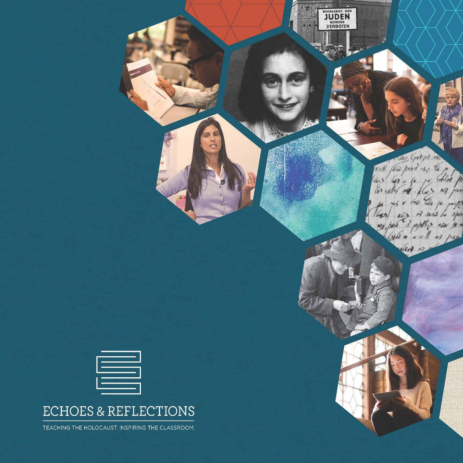 Echoes & Reflections - Brochure