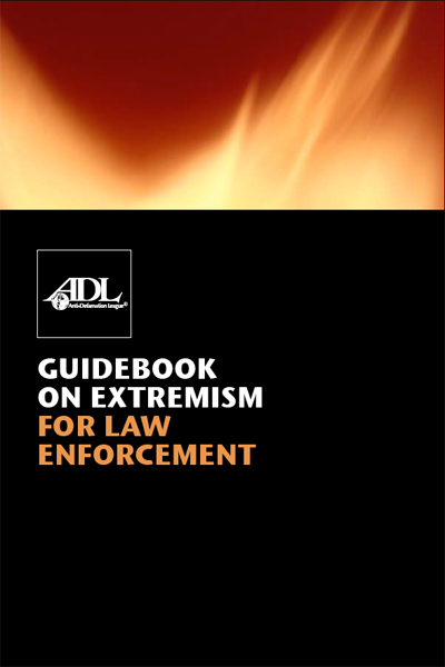 Guidebook on Extremism for Law Enforcement