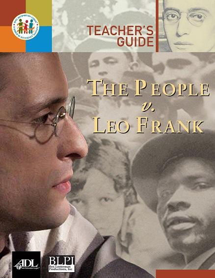 The People v. Leo Frank THUMBNAIL
