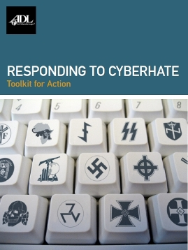 Responding to Cyberhate MAIN