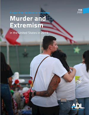 Murder and Extremism 2019 LARGE