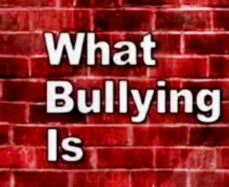 What Bullying Is (DVD)