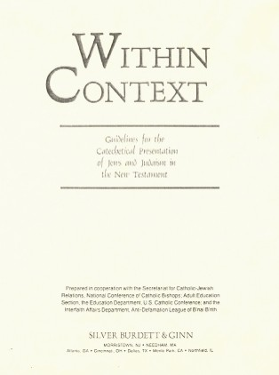 Within Context