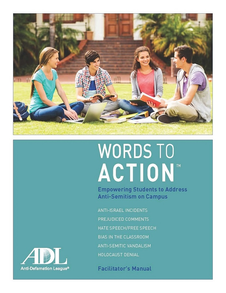 Words to Action - Facilitators Manual THUMBNAIL