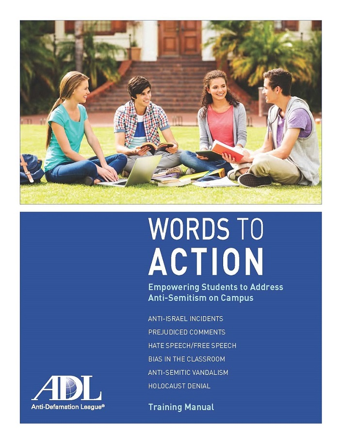 Words to Action - Training Manual