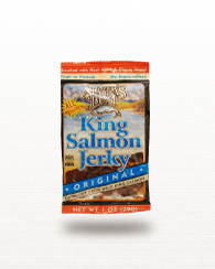 Wild Salmon Jerky 1 oz. Pouches_LARGE