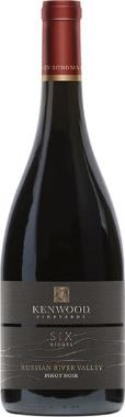 KENWOOD VINEYARDS, PINOT NOIR, 2015 MAIN