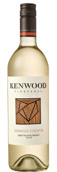 KENWOOD VINEYARDS, SAUVIGNON BLANC, 2016 MAIN