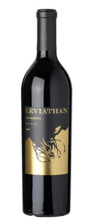 LEVIATHAN, RED BLEND, 2017 MAIN