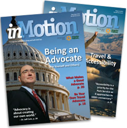 inMotion Magazine