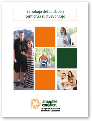 CUADERNILLO EL TRABAJO DEL CUIDADOR (BEING CAREGIVER BOOKLET) MAIN