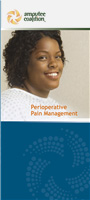 Peri-operative Pain Management