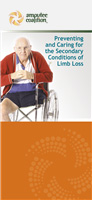 CÓMO PREVENIR Y CUIDAR: LAS CONDICION (Preventing and Caring for the Secondary Conditions) THUMBNAIL