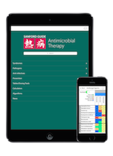 Antimicrobial Therapy Cross-Platform App Subscription THUMBNAIL