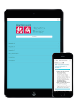 Hepatitis Therapy Cross-Platform App Subscription THUMBNAIL