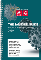 Sanford Guide HIV/AIDS and Hepatitis