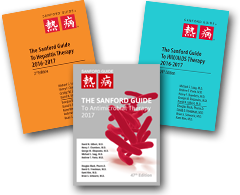 Sanford Guide Pocket Edition ID Bundle