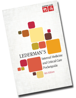 Lederman Internal Medicine