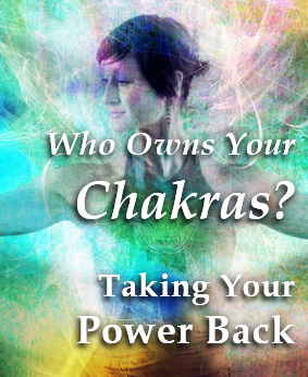 Who Owns Your Chakras Audio Course