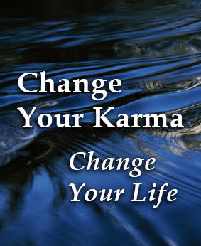 Change Your Karma/Change Your Life-Audio Course Download