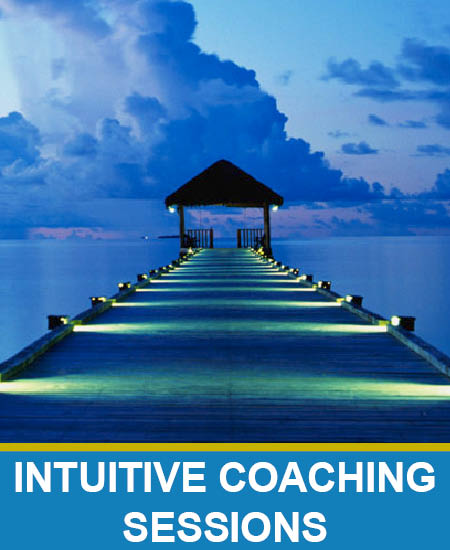 Intuitive Coaching Sessions