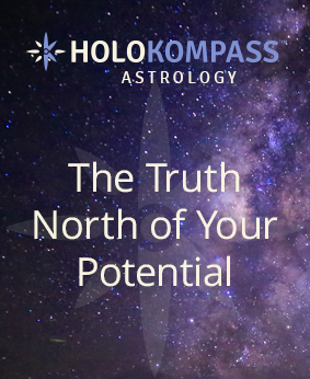 HoloKompass Astrology™
