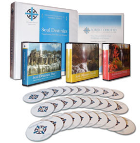 Soul Destinies Home Study