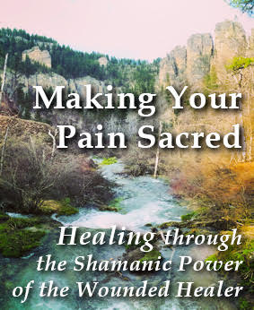 Making Your Pain Sacred-Audio Course Download