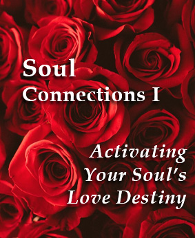 Soul Connections I Audio Event Series
