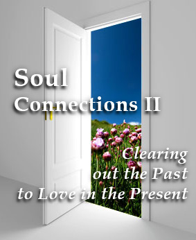 Soul Connections II Audio Event Series