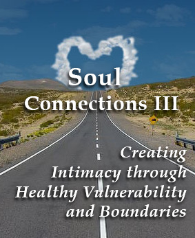 Soul Connections III Audio Event Series