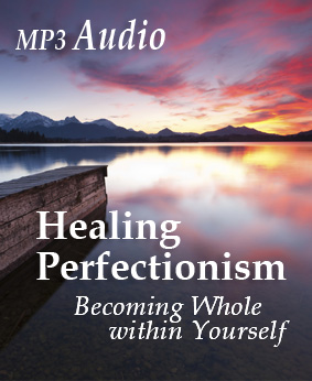 Healing Perfectionism MP3 Series