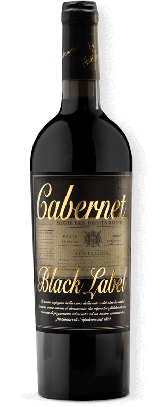 Cabernet - Black Label MAIN