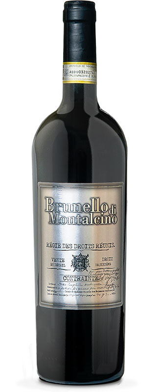 Brunello di Montalcino - Silver Label DOCG MAIN