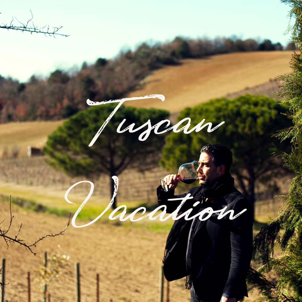 Tuscan Vacation to Italy - Deposit Only THUMBNAIL