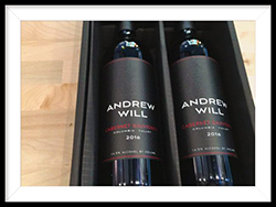 2 Bottle Cabernet Sauvignon Gift Box MAIN