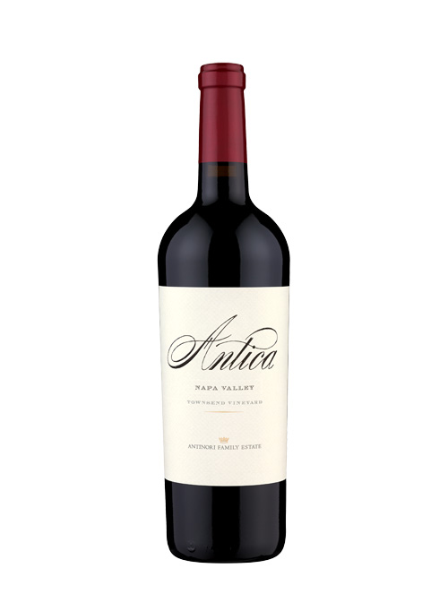 2014 Antica Estate Townsend Cabernet Sauvignon Atlas Peak 3L LARGE