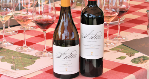 Antica Napa Valley | Wine Club